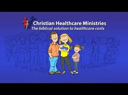 Health Care Sharing Ministries Comparison Chart Christian Healthcare Ministries Healthcare Cost Sharing