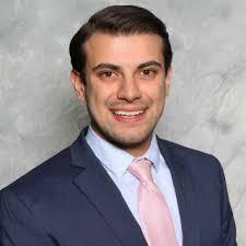 Dr. Ali Mirab, MD – Houston, TX   Resident Physician