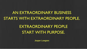 Quotes About Purpose Custom 48 New Quotes On Business Purpose