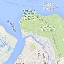 Tide Tables And Solunar Charts For Fernandina Beach High