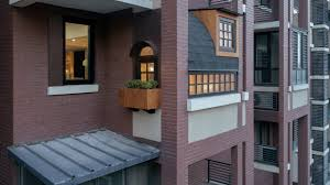 This is the most <b>creative</b> way to use a boring condo <b>balcony</b>