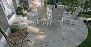 backyard concrete designs concrete patio patio ideas backyard designs and photos the decoration