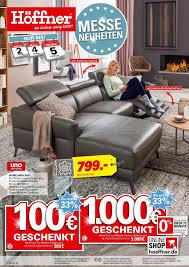 Höffner Couch Werbung Cherry
