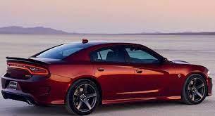 O Novo Dodge Charger Srt Hellcat 2019 Segue Com O Motor 6 2 V8 Hemi Supercharger Que Consegue Desenvolver 716 Dodge Charger Hellcat Dodge Charger Charger Srt
