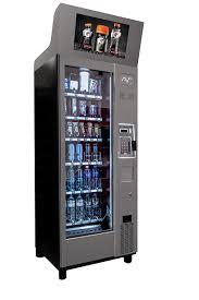 Multi Vending Machines Enchanting Smart Vending Accelerated Retail Technologies