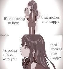 Anime Love Quotes Simple Hasil Gambar Untuk Anime Love Quotes Anime Quotes Pinterest