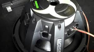 wire upgrade fusion powerplant sub to custom box soundstream wire upgrade fusion powerplant 15 sub to custom box soundstream trx 880 2