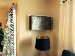 portable air conditioner window sleeve in wall vs central covers for winter ac cover interior decorating