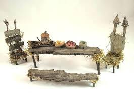 furniture fairy. Miniature Fairy Garden Furniture Best Images On Fairies House . I