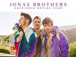 Jonas Brothers Houston Toyota Center