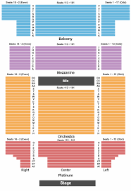 Nj Pac Seating Chart Bergen Performing Arts Center Tickets 2019 2020 Schedule