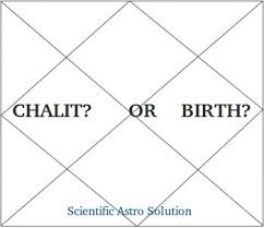 Bhava Chalit Chart Ancient Indian Astrology The Scientific Way Chalit Versus