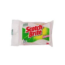 Scotch Brite Light Duty Scotch Brite Light Duty Scrubbing Sponge