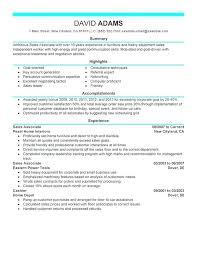 Sample Resumes Retail Stunning Retail Sales Associate Job Responsibilities For Resume Description