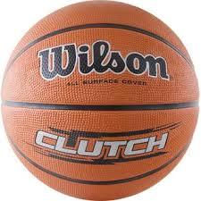 Спорт Бюро. <b>Мяч баскетбольный WILSON Clutch</b> р.7