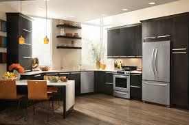 Kitchen Aid French Door Kitchen Appliances Kitchenaid French Door Refrigerator And Wall
