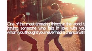 Unexpected Love Quotes Fascinating Unexpected Love Quotes YouTube