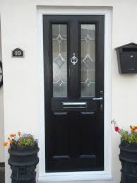 Front Door Designs Uk Contemporary Back Doors Trendy Anthracite