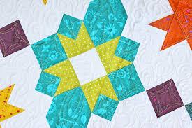 Moroccan Lanterns Quilt – Freshly Pieced & Moroccan Lanterns Quilt Adamdwight.com