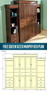 diy murphy bed plans pdf medium size of encouragement bed plans hardware kit bedding bed