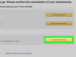 Weekly rates require a minimum five day rental period. How To Cancel An Amazon Prime Free Trial 15 Steps With Pictures