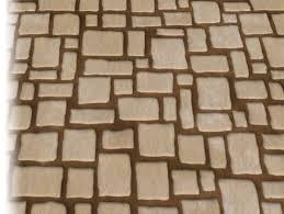 cobblestone floor texture. Tileable Cobblestone Texture Floor T