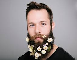 A Beard For All Seasons Stephanie Jarstad Photography