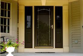 front storm doorsReplacement Doors Lancaster PA  Zephyr Thomas