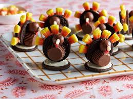 thanksgiving desserts turkey.  Turkey Best Thanksgiving Dessert Recipes And Desserts Turkey U