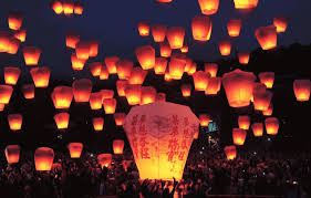 Lantern Light Festival April 18 The 7 Best Festivals In Asia For Your 2020 Bucket List Big