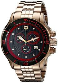 17 best images about mens luxury watch reviews tag low prices best deal brillier men 13 05 fortress diamond accented elevated