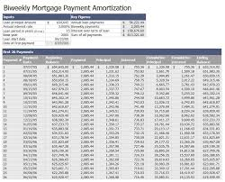 download amortization schedule weekly amortization schedules kays makehauk co