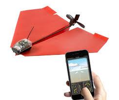 8. Power 3.0 Paper Plane Conversion Kit