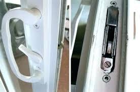 pella sliding door lock sliding door parts sliding door handle patio door locks and handles endeavour