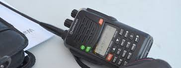 Using An External Antenna With Your Handheld Radio Kb9vbr