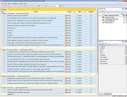 Sales Compensation Plan Checklist To Do List Organizer Checklist