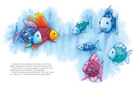 you cant win them all rainbow fish 9780735843059 in03