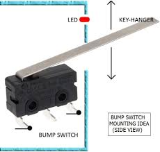 automatic hotel room keycard power switch the entire circuit should be fitted in an insulated enclosure since it is connected directly to the ac powerlines note that the coil of relay rl1 must be