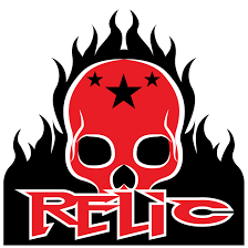 relic team logo by ras blackfire