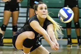 Alysa Sutton - Volleyball - Eastern Michigan University Athletics