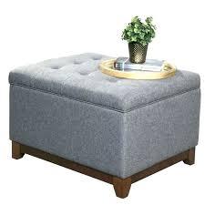 storage ottoman fabric covered oval storage ottoman oval storage ottoman upholstered coffee table square storage ottoman