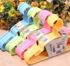 Baby Coat Rack 100 Clothes Hangers Baby High Quality 100cm Plastic Coat Drying Rack 4