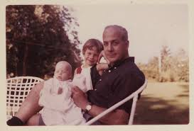 Picture 1968 Hilary, Ray and baby Marc4.jpg