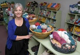 Yarn store owner blasts vile women s movement
