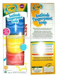 crayola bath markers crayola bathtub finger paint soaps marvelous bathroom inspirations together with soap kids soap crayola bath