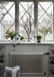 Dekoration Für Fensterbank 33 Ideen Für Drinnen Draußen