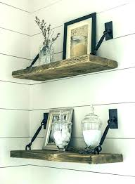 bathroom shelves decor. How To Decorate Bathroom Shelves Shelf Ideas Decorations For Decor Corner Small Idea N