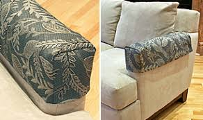 armchair arm covers. Easy To Price And Purchase Online! Simply Click On Desired Pattern Follow Required Steps. Armchair Arm Covers R