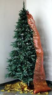 christmas trees decorated with mesh ribbon. Fine Ribbon Christmas Trees Decorated With Ribbon Tree Decorating Ideas Mesh And Bows Inside Christmas Trees Decorated With Mesh Ribbon R