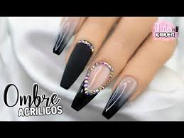 Las uñas acrilicas se forman por la combinación de un polímero en polvo y un liquido especial. Las Bacterias Reciclar Estribillo Unas Acrilicas Negras Saratogaharpcolony Org